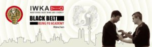 Kung Fu München - IWKA Black Belt Academy