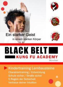 Kung Fu Schule Loxstedt für Kinder